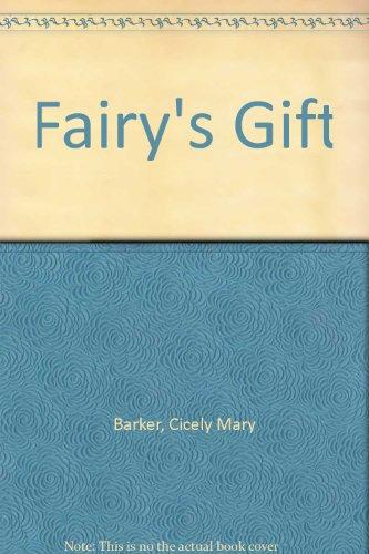 9780216903869: Fairy's Gift