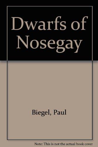 9780216904521: Dwarfs of Nosegay