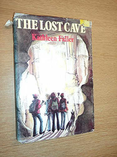 The lost cave (021690465X) by Fidler, Kathleen