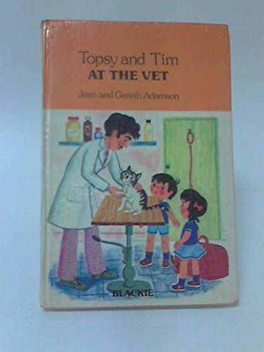 9780216905245: Topsy and Tim at the Vet