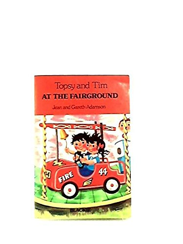 9780216905290: Topsy and Tim at the Fairground (Topsy & Tim handy books)