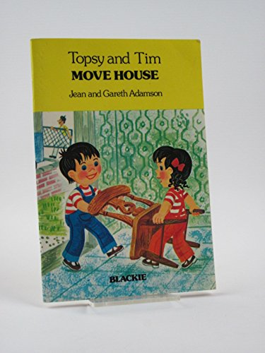9780216906884: Topsy and Tim Move House (Topsy & Tim handy books)