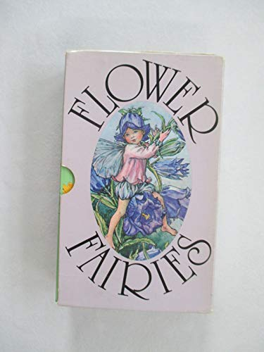 9780216907089: Flower Fairies