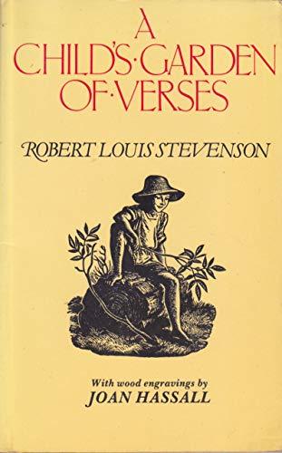 Child's Garden of Verses: Stevenson, Robert Louis