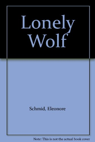 9780216908215: Lonely Wolf