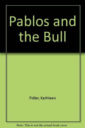 9780216908222: Pablos and the Bull