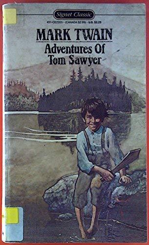 Tom Sawyer: Twain, Mark