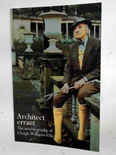 9780216910232: Architect Errant