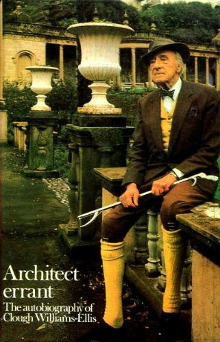 9780216910249: Architect Errant
