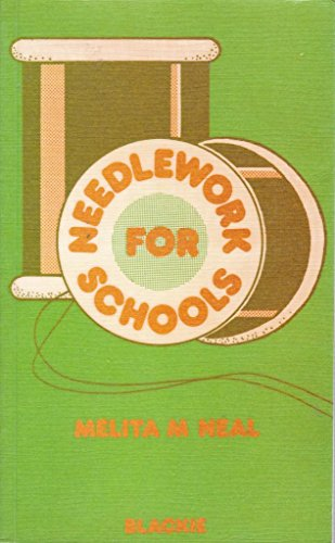 9780216910782: Needlework for Schools