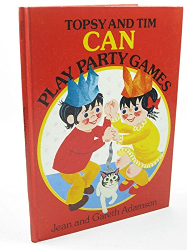 9780216911246: Topsy and Tim Can Play Party Games