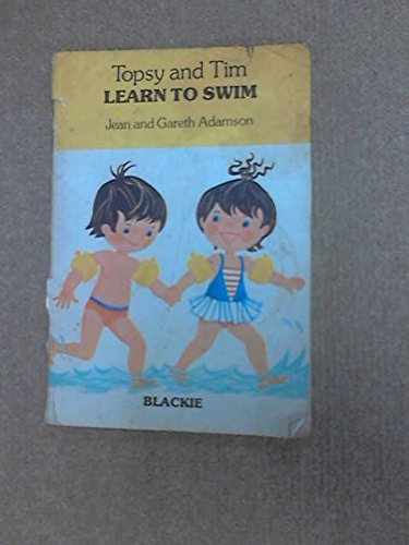 9780216911437: Topsy and Tim Learn to Swim