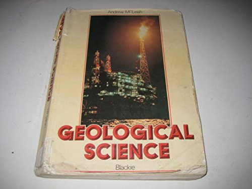 9780216911987: Geological Science