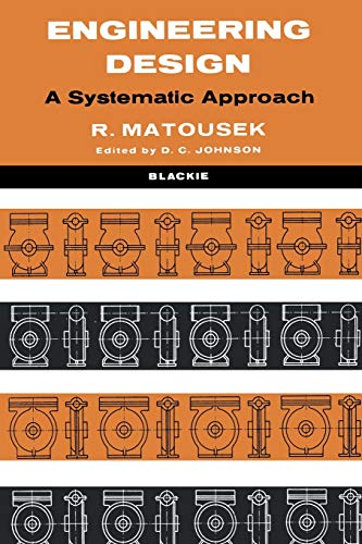 9780216912731: Engineering Design: A Systematic Approach