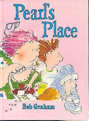 9780216914872: Pearl's Place