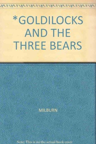 9780216915633: Goldilocks and the Three Bears