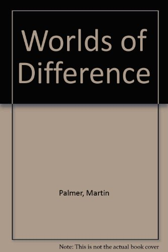 9780216916661: Worlds of Difference