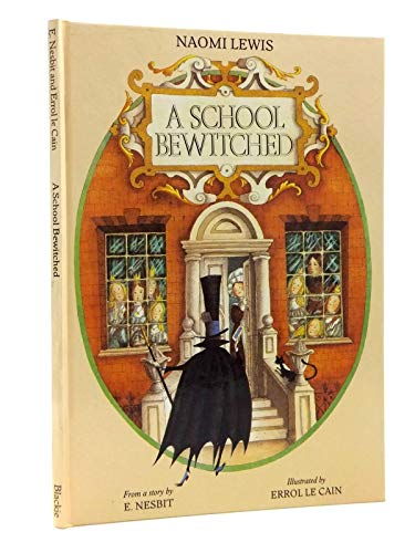 9780216916869: School Bewitched, A