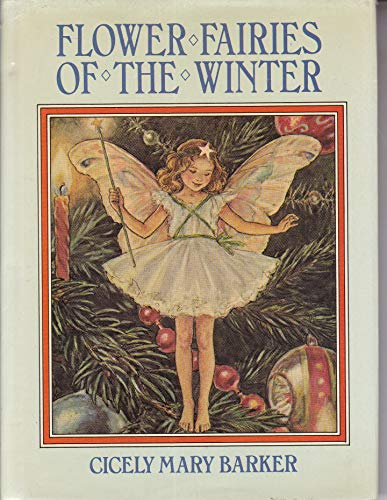 9780216916876: Flower Fairies of the Winter