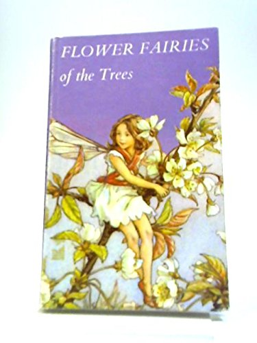 9780216917170: Flower Fairies of the Trees