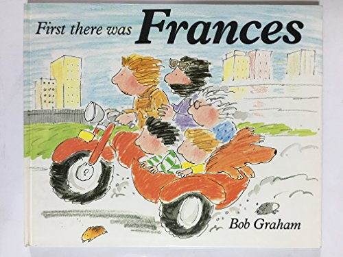 9780216918351: First There Was Frances