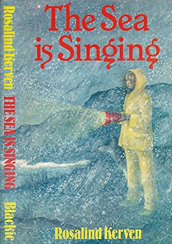 9780216918382: The Sea is Singing