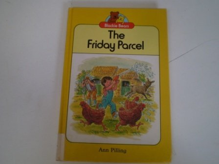 9780216918924: The Friday Parcel (Bears)