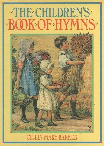 9780216919570: Children's Book of Hymns