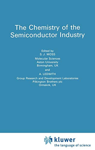 9780216920057: Chemistry of the Semiconductor Industry