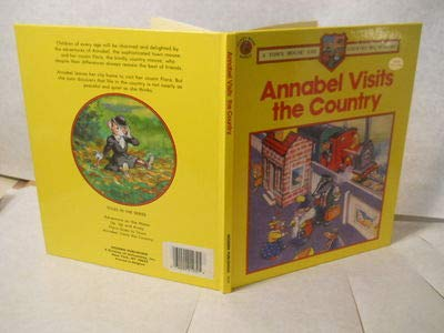 Annabel Visits the Country (Town & Country: Barbara Hayes, Philip