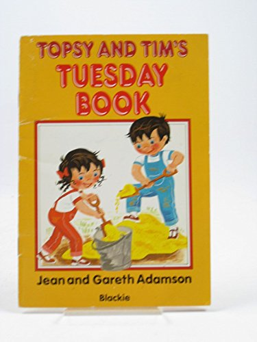 9780216920422: Topsy and Tim's Tuesday Book
