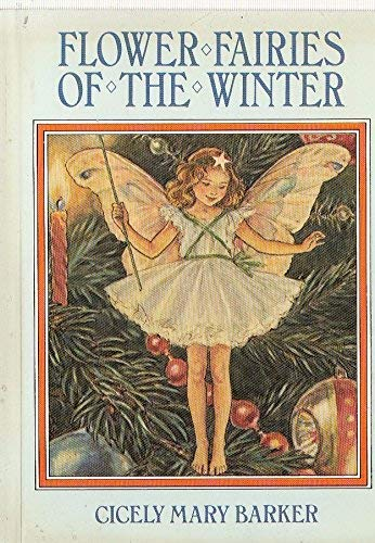 9780216921511: Flower Fairies of the Winter