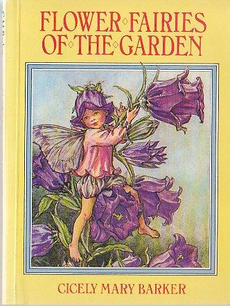 9780216921528: Flower Fairies of the Garden