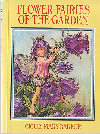 9780216921528: Flower Fairies of the Garden