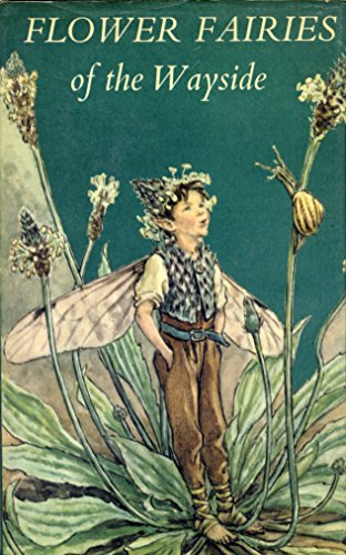 Flower Fairies of the Wayside: Barker, Cicely Mary