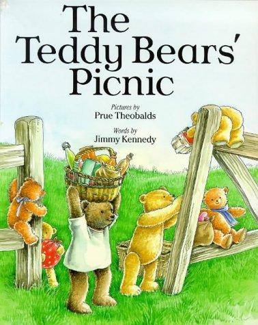 9780216922709: The Teddy Bears' Picnic