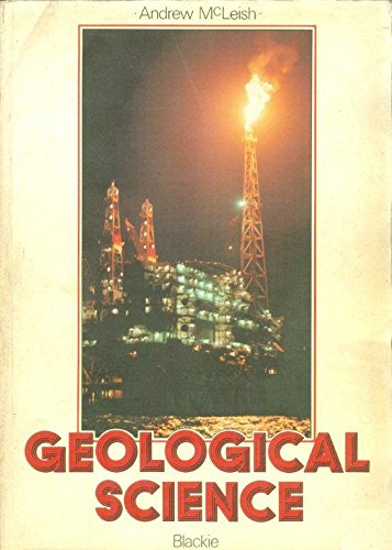 9780216922945: Geological Science