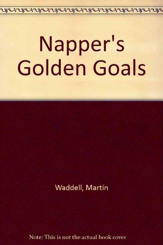 9780216923997: Napper's Golden Goals