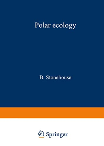 9780216924802: Polar Ecology (Tertiary Level Biology)