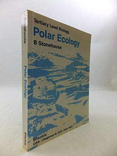 9780216924819: Polar Ecology (Tertiary Level Biology)