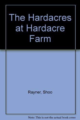 9780216926578: The Hardacres at Hardacre Farm
