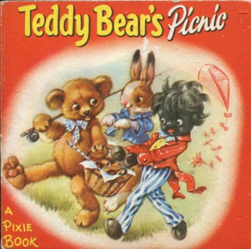 The Teddy Bears' Picnic (9780216926615) by Not Stated