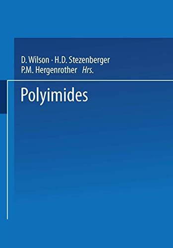 9780216926806: Polyimides