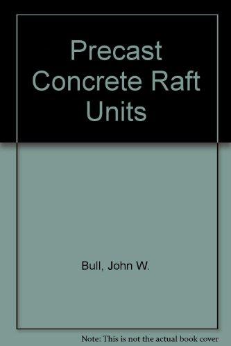 9780216926967: Precast Concrete Raft Units