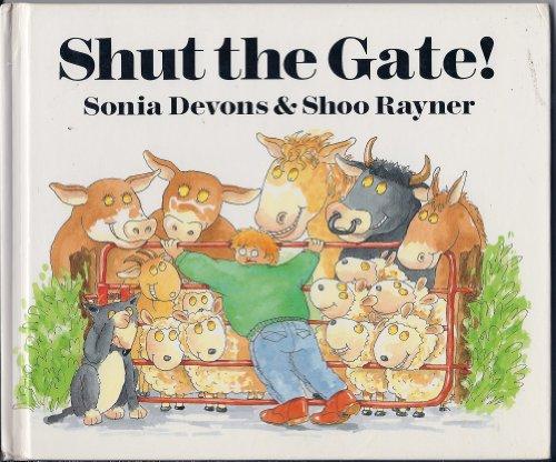 9780216927827: Shut the Gate!