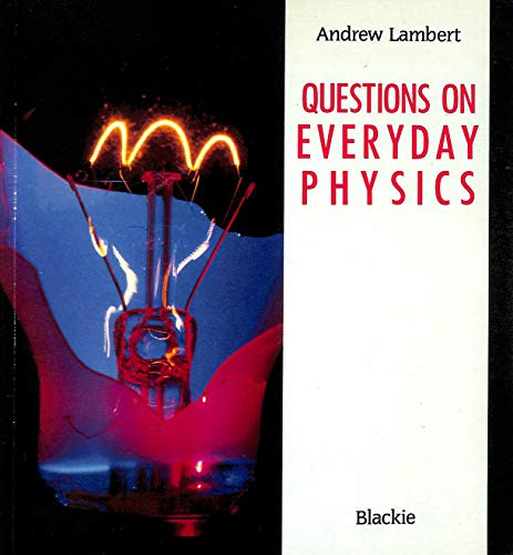 9780216927872: Questions on Everyday Physics