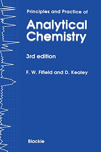 9780216929203: Principles and Practice of Analytical Chemistry