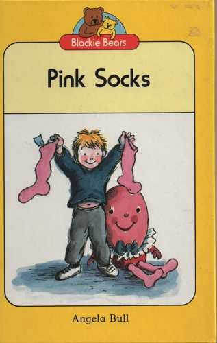 9780216929241: Pink Socks (Bears)