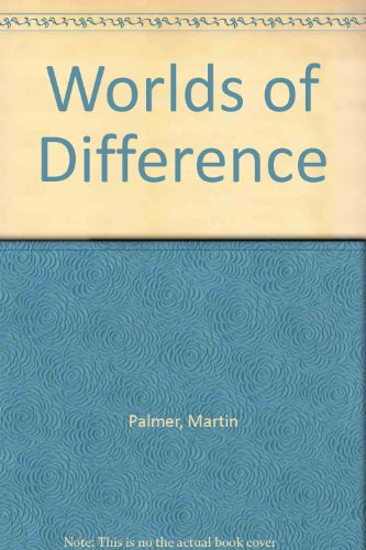 9780216929739: Worlds of Difference