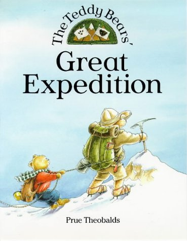 9780216929937: The Teddy Bears' Great Expedition